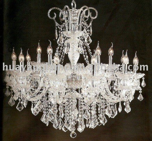 araña de cristal antiguo-Lámparas Techo y Colgantes-Identificación ...