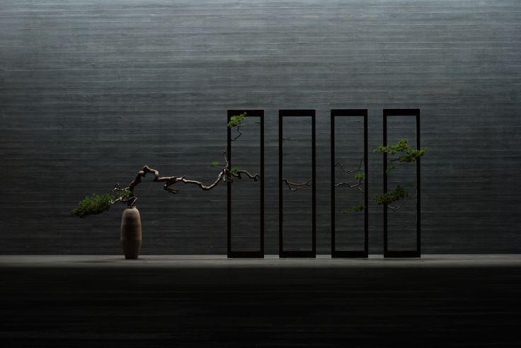 ギャラリー | 花匠 佐々木直喜