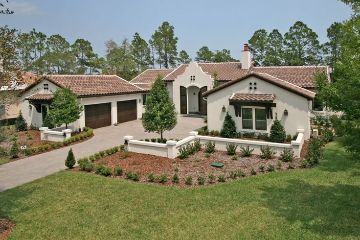 Charming Custom Dream Homes 1