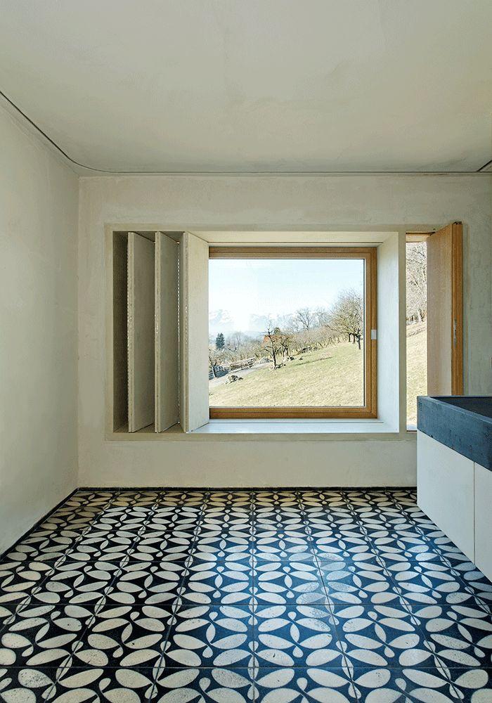 KARAK designer tiles KuQua Tiles Bath Haus