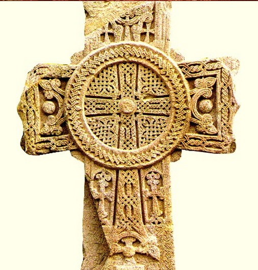Armenian cross meaning