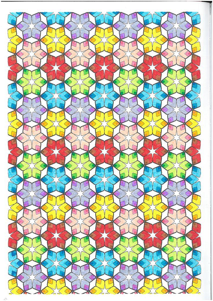 colorir, pintar, arte terapia, desenho 98, coloring