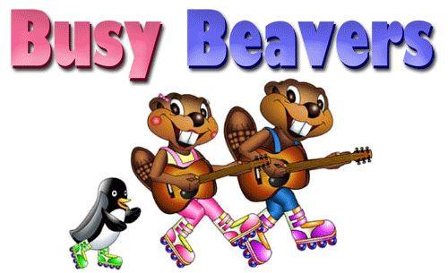 скачать Busy Beavers торрент - фото 2