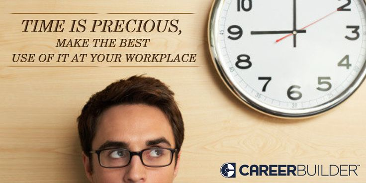 This CareerMuse blog includes top time management tips for employees because time is the most precious resource and must be utilized properly by everyone.