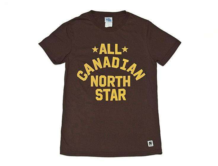 #NorthStar #AllCanadian