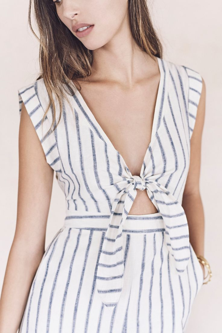 Madewell Spring 2016 Ready-to-Wear Fashion Show