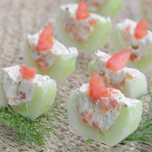 Best 25 smoked salmon canapes ideas on pinterest smoked for Salmon canape ideas