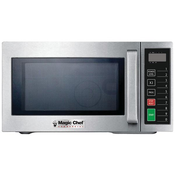 Magic Chef Mccm910st 9 Cubic Ft Commercial Microwave Magic Chef Countertop Microwave Microwaves For Sale