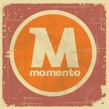 Momento is gevestigd in gebouw Rozet. Je kunt er koffie drinken, lunchen, borrelen en dineren. Momento geeft kunstenaars de gelegeheid hun werk te tonen. Info: www.momento-arnhem.nl