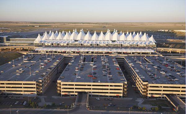 Airport Parking Detroit