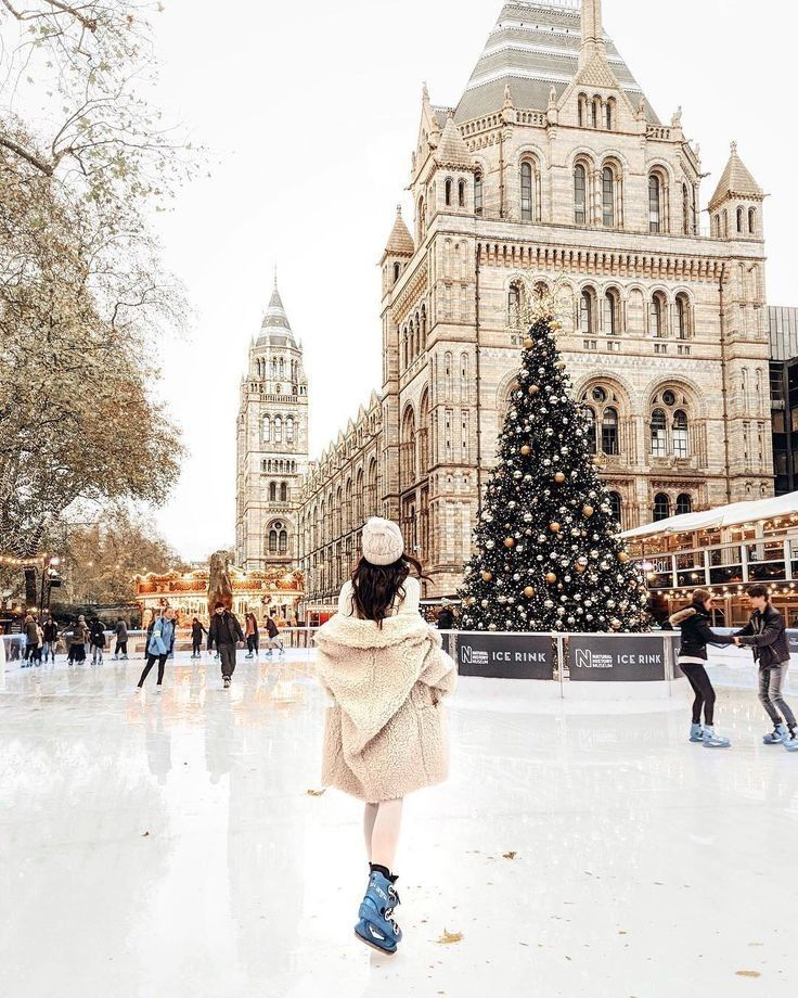 Christmas In London Contest 2021
