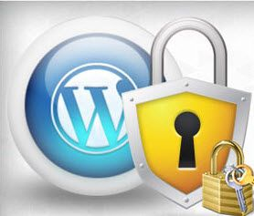 Safety and Security of a WordPress Blog an Infographic - /@Ber|Art Visual Design V.O.F. - #wordpress