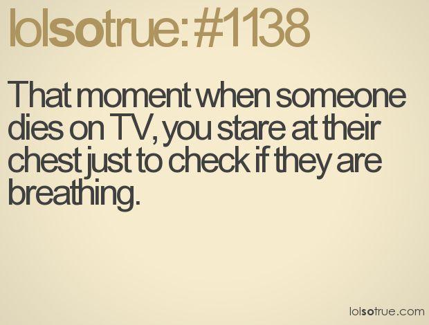 I do this!