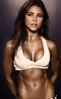 Fernanda Rocha The Smokin Hot Brazilian Lez Fitness