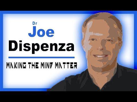Making The Mind Matter ~ Dr Joe Dispenza - YouTube | tarot