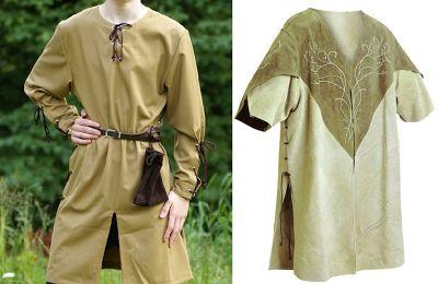 Roolipeliblogi - Heart & shinsu: Haltiat - Aseet, suojat, vaatteet, korut ja naamiot