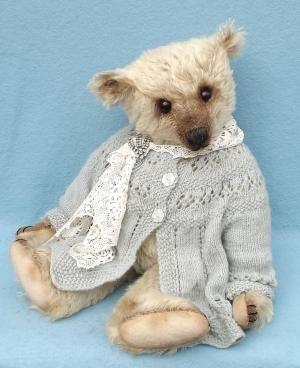 Patty Daddon by Barricane Bears
