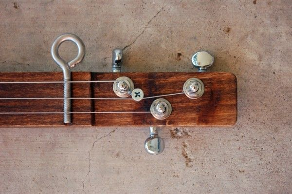 wood plant cigar box guitar headstock templates. Black Bedroom Furniture Sets. Home Design Ideas