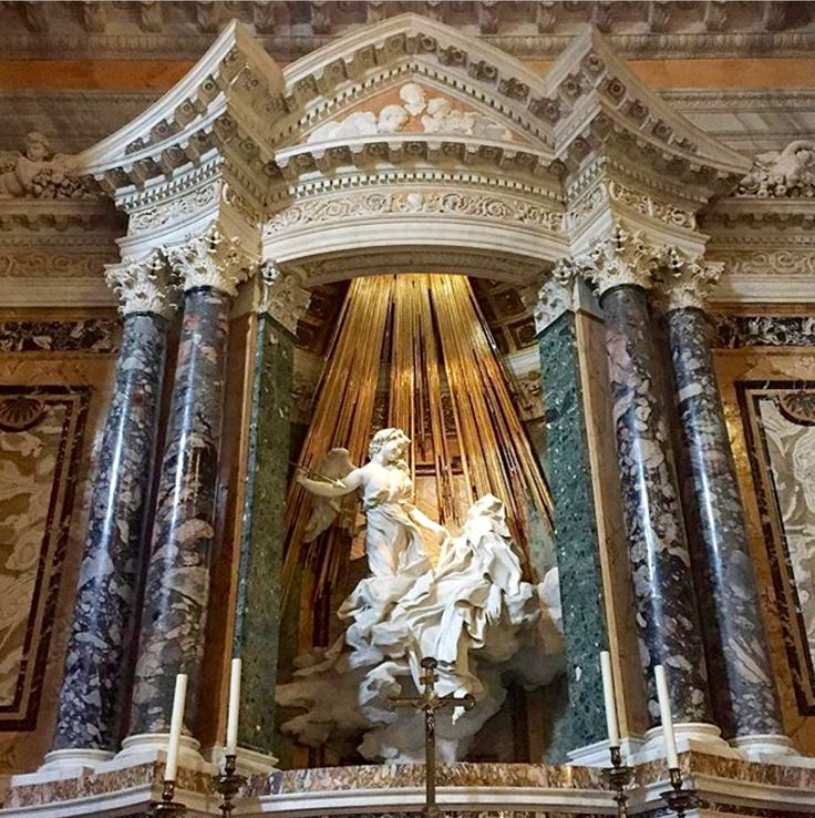 Best 25 santa maria california ideas on pinterest central berninis ecstasy of st teresa in chiesa di santa maria della vittoria sciox Image collections