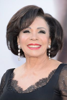 Shirley Bassey (1937) Great Haircuts for Women in Their 70s & 80s  Great Haircuts for Women in Their 70s & 80s  http://beauty.about.com/od/spassalons/ss/Great-Haircuts-For-Women-In-Their-70s.htm