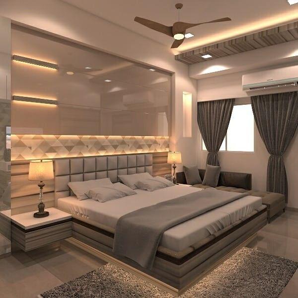 Bedroom Interior Design Luxurious Bedrooms Luxury Bedroom