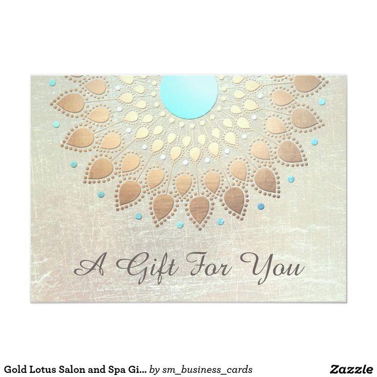 Mejores 8 imágenes de gifting en Pinterest | Certificados de regalo ...