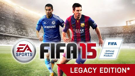 FIFA 15 Legacy Edition 3DS CIA - USA - http://www.ziperto.com/fifa-15-legacy-edition-3ds-cia-usa/