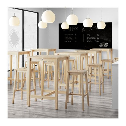 die besten 25 ikea barhocker ideen auf pinterest breakfast island kallax schublade und. Black Bedroom Furniture Sets. Home Design Ideas