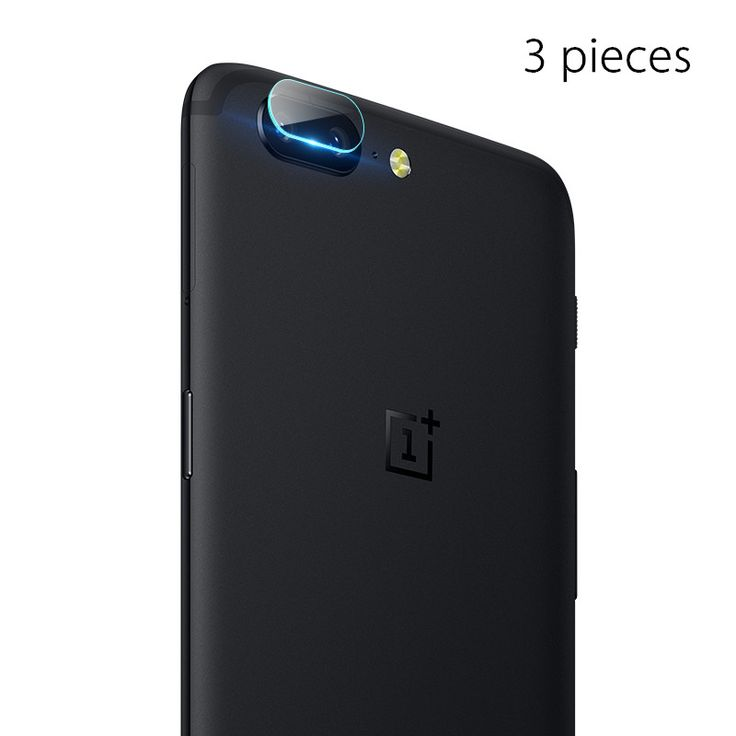 For Oneplus 5 One Plus 5 3t 3 Tempered Glass Screen Protector back Camera Lens Full Cover soft Film Guard mobile Phone Accessory //Price: $0.00//     #Gadget
