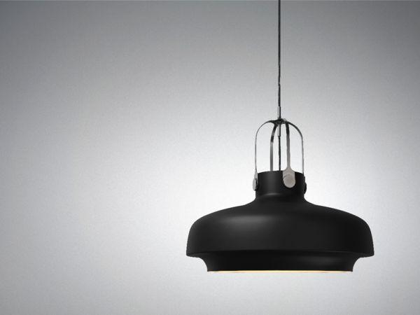 Lampa Copenhagen Pendant SC8 | &TRADITION | DESIGNZOO | Designzoo