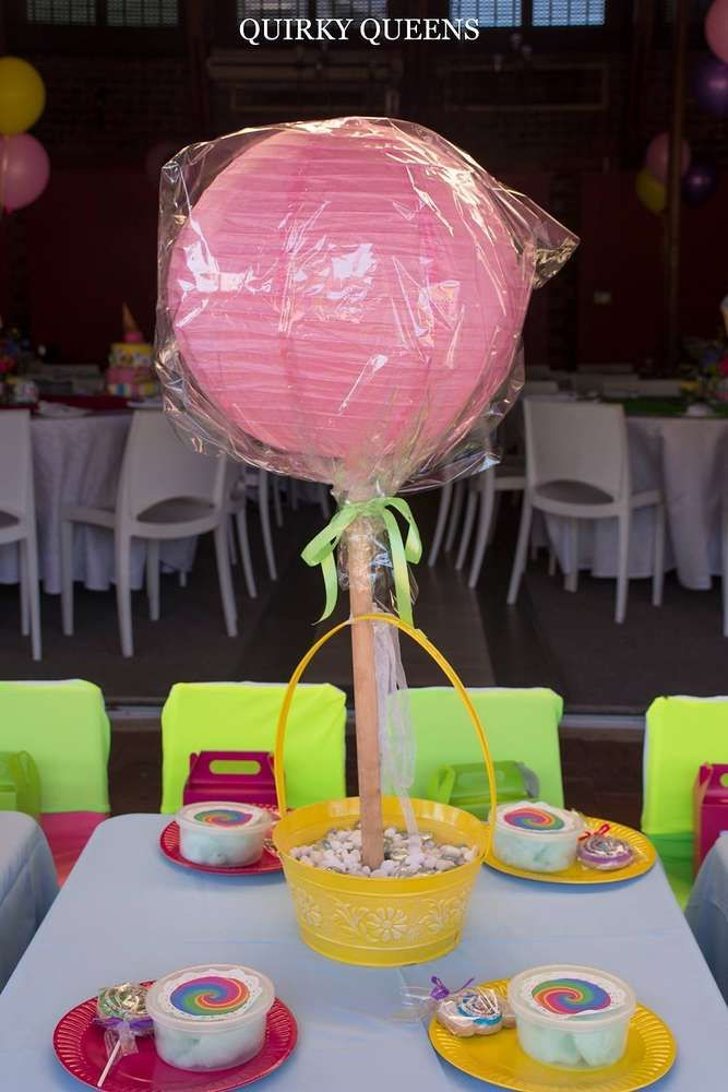 31 best Candyland VBS images on Pinterest Candy land birthday