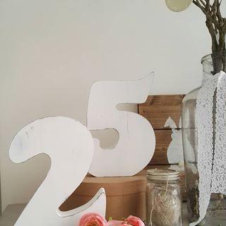 Egy két há ja nem kettő és öt:) #numbers #two #five #birthdays
