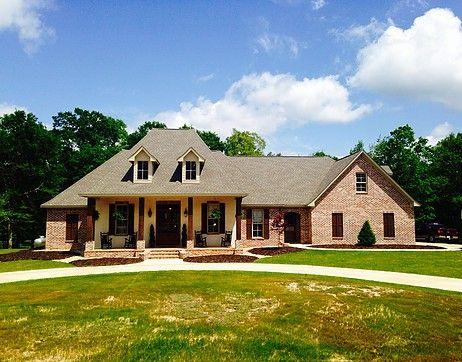 Best 25+ Madden home design ideas on Pinterest | Acadian house ...