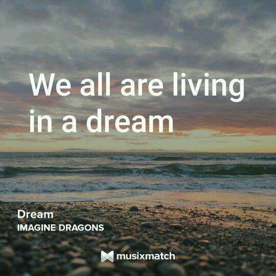 Imagine Dragons-Dream