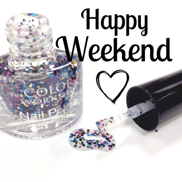 Whishing you all a Happy Weekend! ~'~JEN   Weekend Quotes