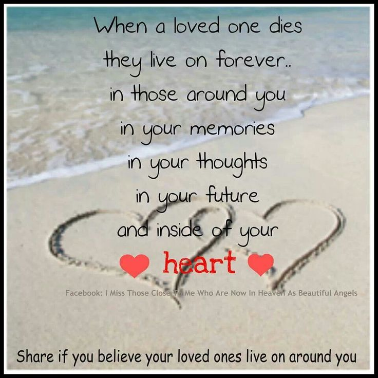 Quotes My Heaven Miss Dad I