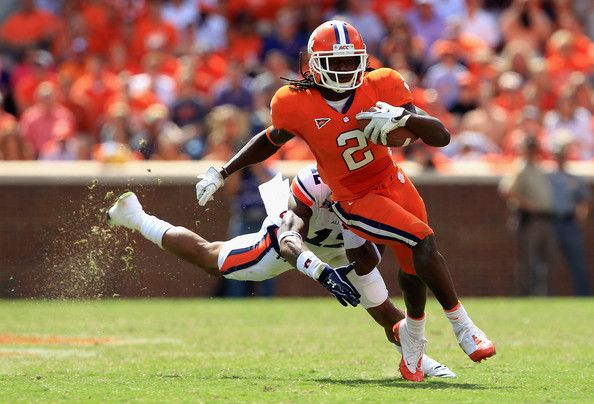 Updated 2014 NFL Draft Mock Picks 6-10: Watkins to Detroit