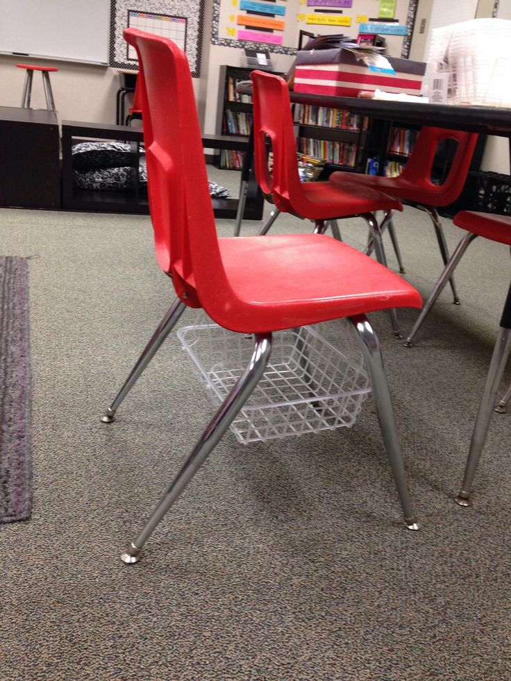 Blue Chair #ComfyChairs #SchoolChairs   Classroom storage