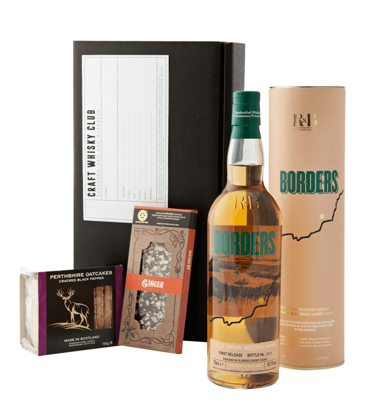 Craft Whisky Club Subscription