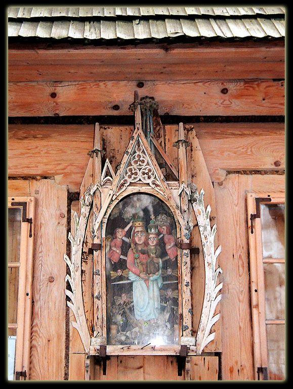 Madonna - Chocholow, Malopolskie