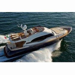 New 2013 - Mochi Craft Yachts - Dolphin 74' Cruiser