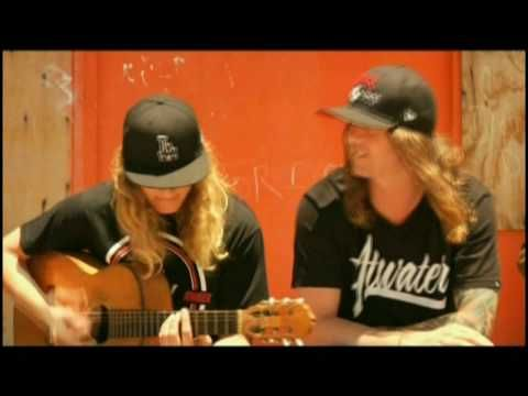 Lay Me Down by the Dirty Heads is a song that just make you happy to listen to and is overall a great song to travel to.