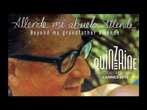 ALLENDE MI ABUELO ALLENDE | Entrevista