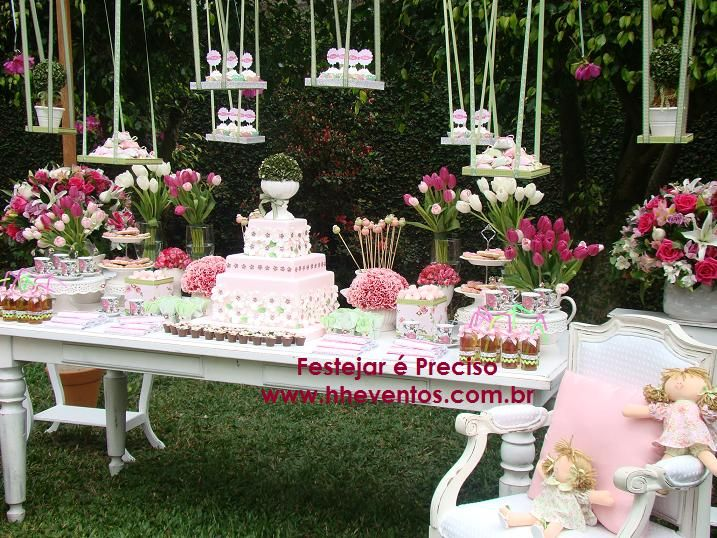 Best Party Table Decor Images On Pinterest Parties Crafts