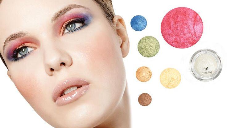 Η Florelle προσφέρει πρωτοποριακά καλλυντικά σε χρώματα και ποιότητα  #καλλυντικα #προιονταομορφιας #cosmetics #glamour #beauty http://www.florelle.gr/el/