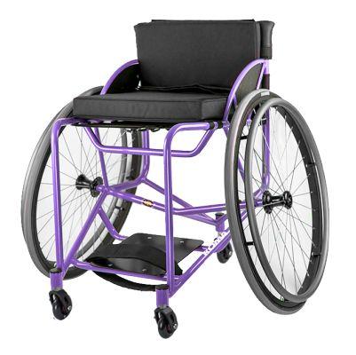 Roma Dance (Dans rolstoel Dance Wheelchair)