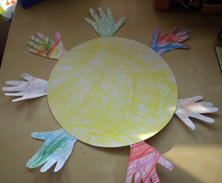 Attività Creative Per Bambini: Estate