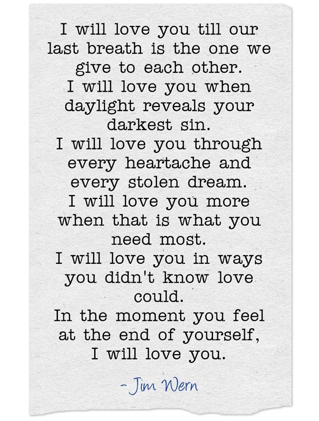 I Ll Love You Forever Quotes Unique 72 Best Cute Love Quotes Images On Pinterest  My Love My Heart And