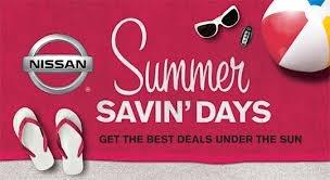 Summer Savin' Days