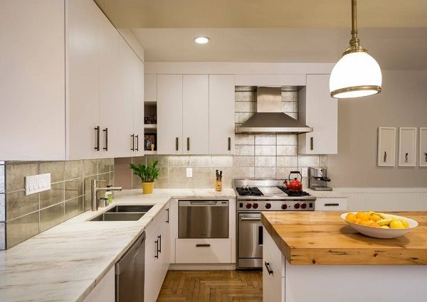 How to Build Cool Kitchen Environment for hot summers.